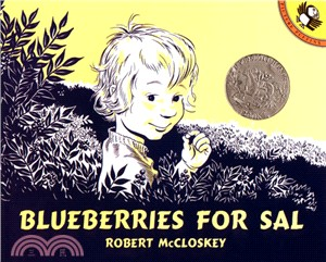Blueberries for Sal /