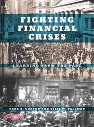 Fighting financial crises:learning from the past