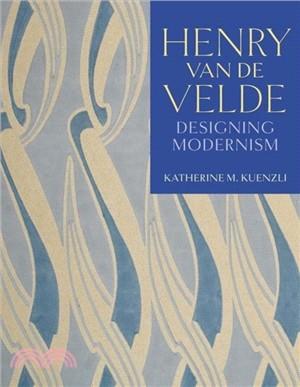 Henry van de Velde :...,另開新視窗