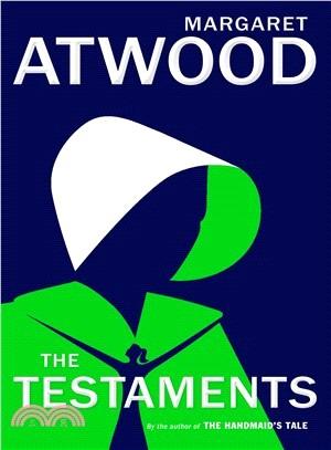 The Testaments (精裝本)(美國版)