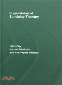 Supervision of sandplay therapy /