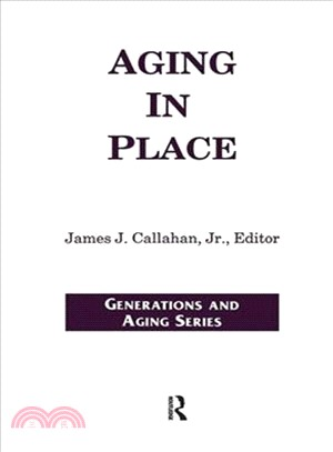 Aging in place /