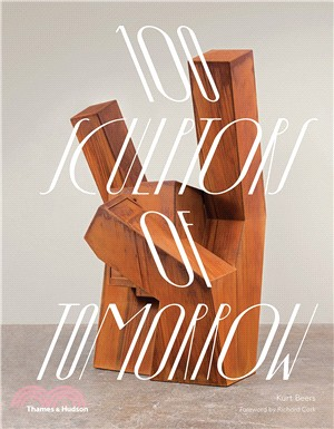 100 sculptors of tomorrow /