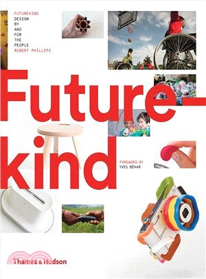 Futurekind : : design by and for the people