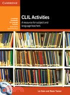 CLIL activities -: a resource for subject and language teachers