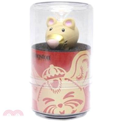 【Kingston】鼠年生肖碟 USB3.1