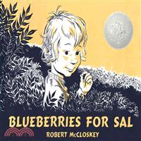Blueberries for sal /