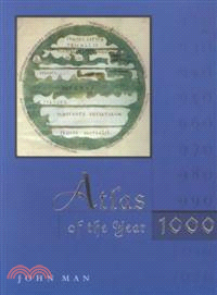 Atlas of the year 1000 /