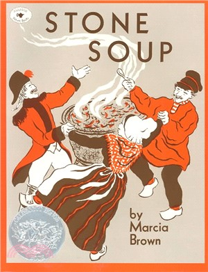Stone soup :  an old tale /