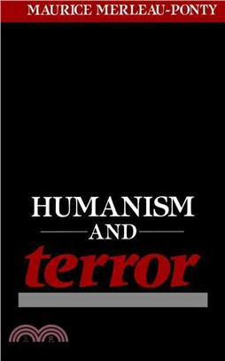 Humanism and terror : an essay on the Communist problem