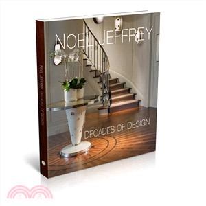Noel Jeffrey : : decades of design