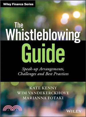The whistleblowing guide : : speak-up arrangements- challenges and best practices