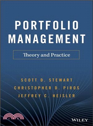 Portfolio management : : theory and practice