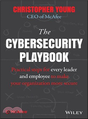 The cybersecurity playbook : : how every leader and employee can contribute to a culture of security