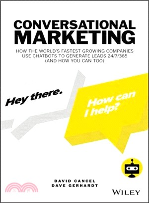 Conversational marketing : : how the world