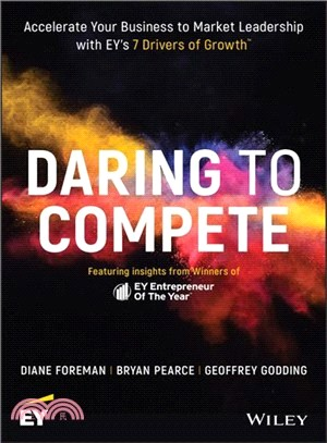 Daring to compete : : accelerate your business to market leadership with EY