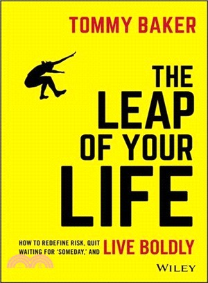 The leap of your lif...,另開新視窗