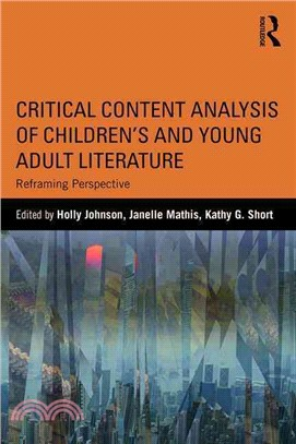 Critical content analysis of children