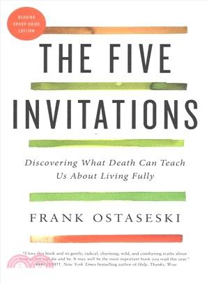 The five invitations...,另開新視窗