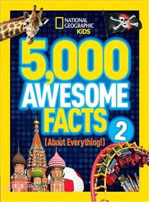 5-000 Awesome Facts