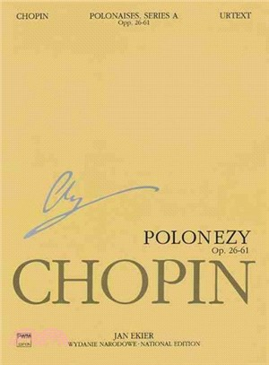 Polonezy op. 26, 40, 44, 53, 61 /