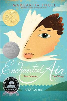 Enchanted air : two cultures, two wings : a memoir