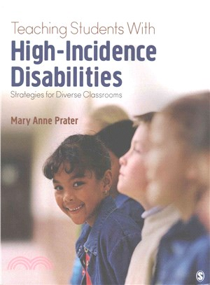Teaching students with high-incidence disabilities :  strategies for diverse classrooms /