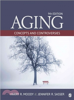 Aging :  concepts and controversies /