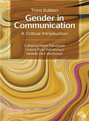 Gender in communication : a critical introduction