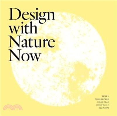 Design with nature now /