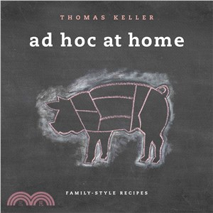 Ad Hoc at home /