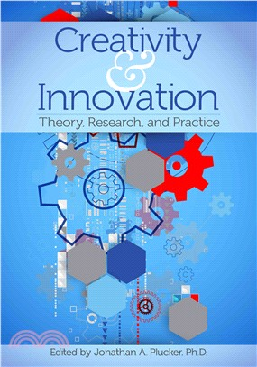 Creativity & innovation:theory- research- and practice
