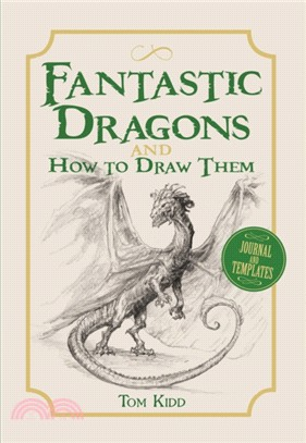 Fantasy dragons and how to draw them