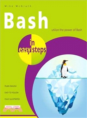 Bash in easy steps /