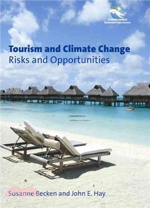 Tourism and climate change :  risks and opportunities /