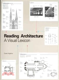 Reading architecture :  a visual lexicon /