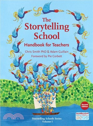 The storytelling school : handbook for teachers /
