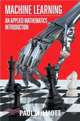 Machine learning : an applied mathematics introduction