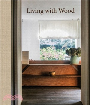 Living with wood /