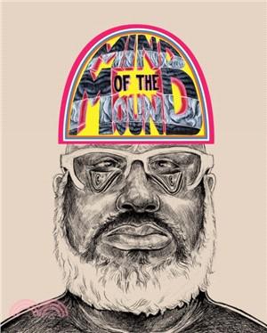 Trenton Doyle Hancock : : mind of the mound : critical mass