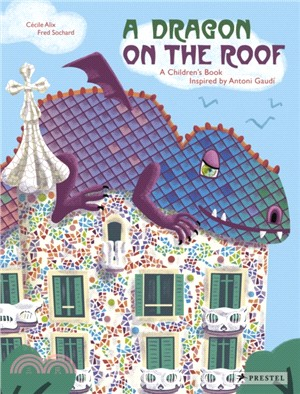 A dragon on the roof : a children