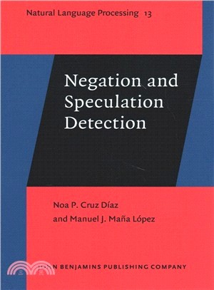 Negation and speculation detection /