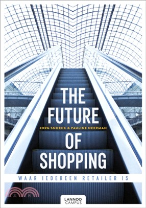 The future of shopping : : where everyone is a retailer