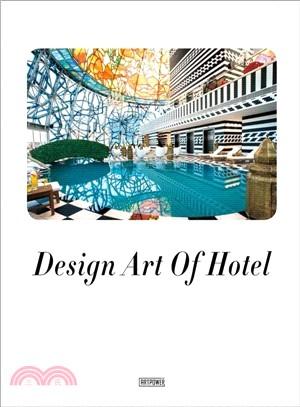 Design art of hotel /