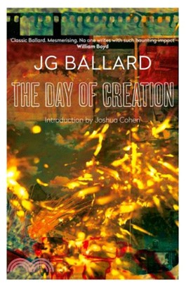 The Day of Creation (Harper Perennial Modern Classics)