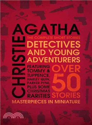 Detectives And Young Adventurers: The Complete Short Stories---Omnibus
