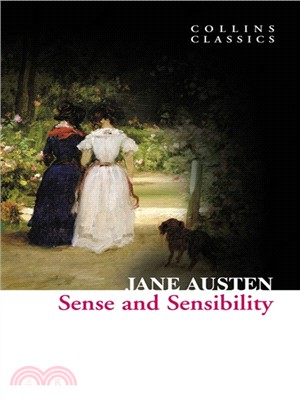 Sense and Sensibility 理性與感性