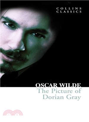 The Picture of Dorian Gray 格雷的畫像