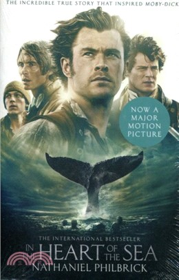 In The Heart of The Sea (Film tie-in edition)