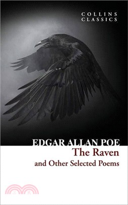 The Raven and Other Selected Poems 愛倫坡詩集